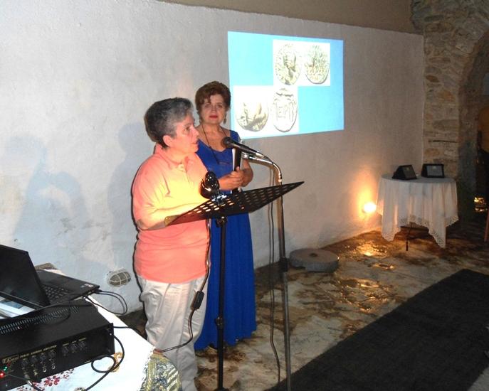 Στην εκδήλωση του ΙΛΜΕ οι αρχαιολόγοι ξεδίπλωσαν το ιστορικό των αρχαιολογικών ερευνών στην Ερμιόνη